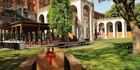 Giardino della Triennale Milano - Notte sotto le Stelle - (Colors) biglietti