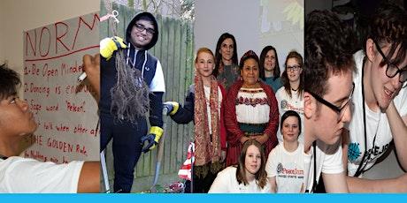 PeaceJam UK Compassion in Action Curriculum Training tickets