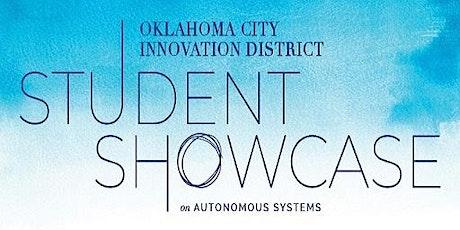 Student Showcase on Autonomous Systems tickets