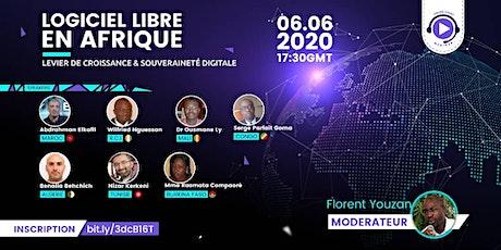 Logiciel libre en Afrique levier de croissance et souveraineté digitale billets