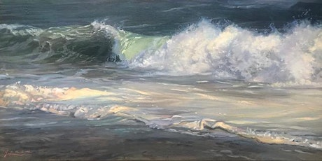 Wind, Waves and Water: A Marine Show & HVAA's 87th Annual Juried Exhibition tickets
