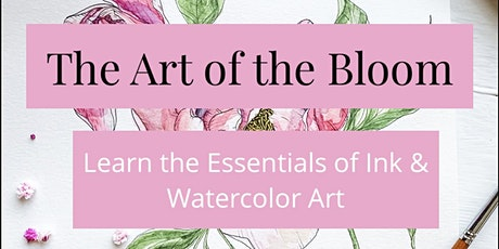 The Art of the Bloom tickets