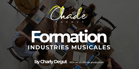 Formation : Les Industries Musicales billets