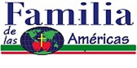 Clase de introducción de la Familia de las Américas entradas