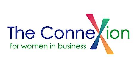 Connexions Birmingham - July Meeting tickets
