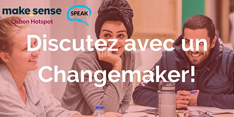 """En français: Learn About & Engage with Lisbon's Impact Initiatives"""" tickets"""
