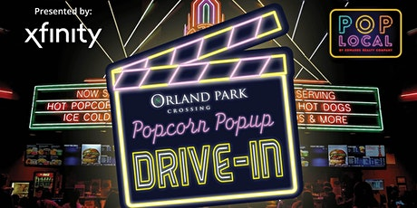 June Drive-In Movie @ 3:30pm | Orland Park Crossing tickets