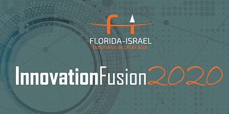 Innovation Fusion 2020 tickets