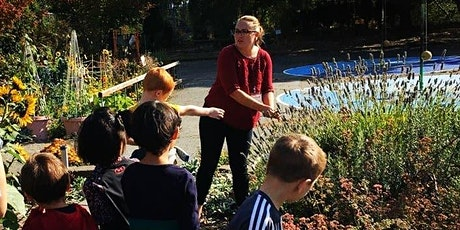 School Learning Garden Network Session 2: Stories from the Garden tickets