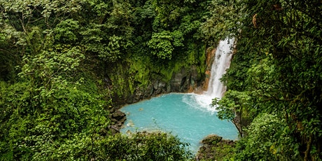 Travel to Costa Rica, virtually! Tips & Info, Q/A, and chat with locals tickets