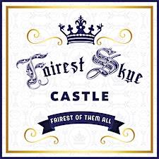Fairest Skye Parties and Castle logo