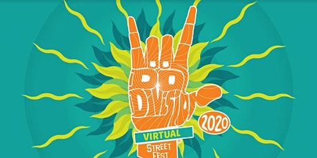 Do Division Virtual Street Fest 2020 @ Division and Damen tickets