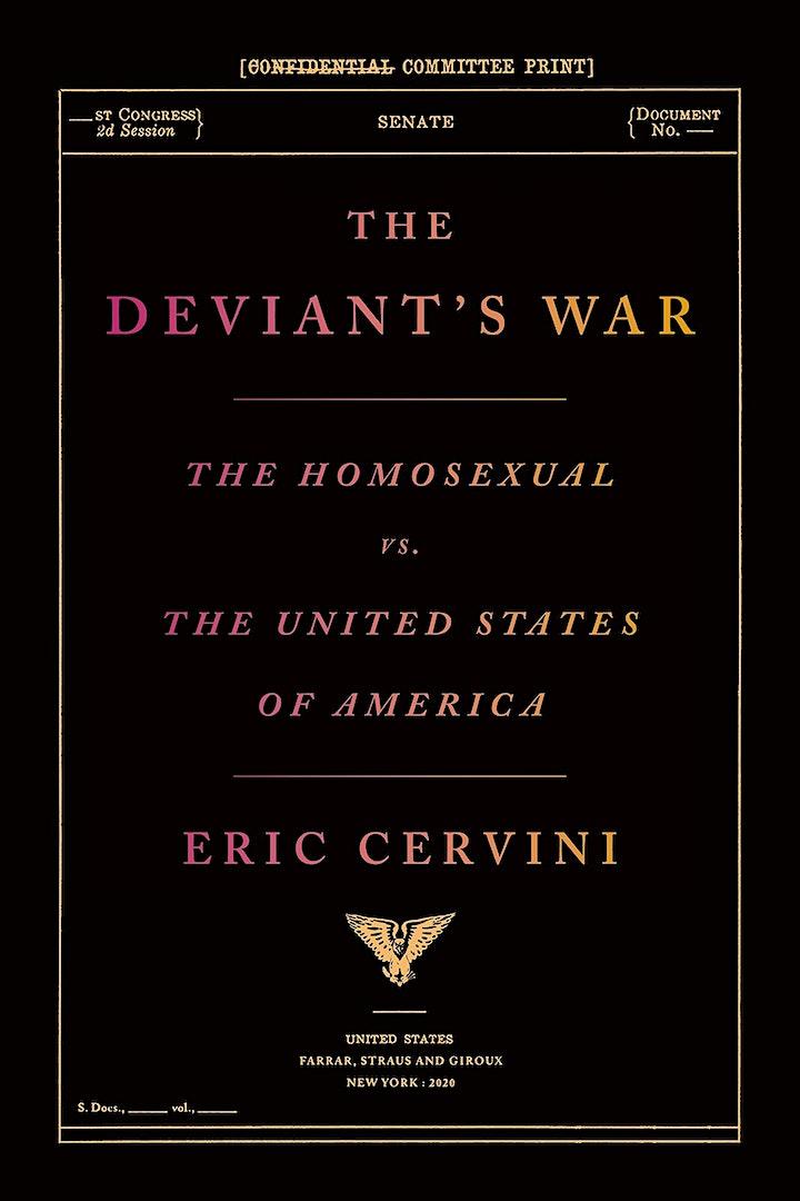 District Deviant: DCLA LGBTQ+ Book Club image