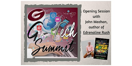 G-Tech Virtual Summit 2020 tickets