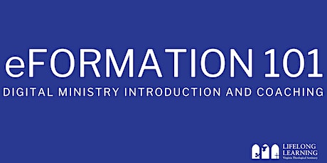 eFormation 101: presentations and coaching tickets