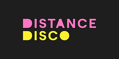 Friday DISTANCE DISCO #7 tickets