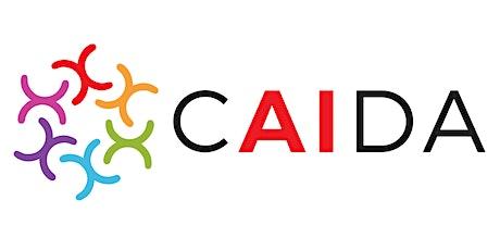 CAIDA Seminar Series - Dr. Martha White tickets