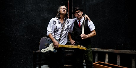 RC PH DUO SHOW #2- Cottonwood, AZ @ Main Stage  6 PM DOORS, 7 PM SHOW tickets