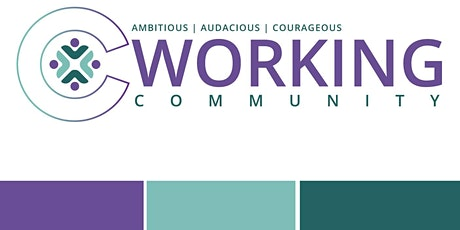 VIRTUAL CoWorking & Collaboration  Community for Women Entrepreneurs tickets