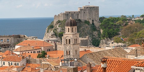 Travel to Croatia, virtually! Tips & Info, Q/A, and chat with locals tickets