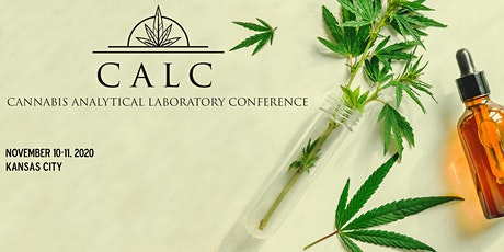 Cannabis Analytical Laboratory Conference tickets