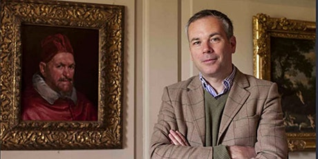 Thierry Morel on Art and Life in Late Imperial Palaces of Russia tickets