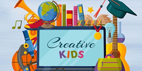 Creative Kids tickets