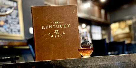 Friday Flights - Guided Bourbon Experience at The Kentucky Castle tickets