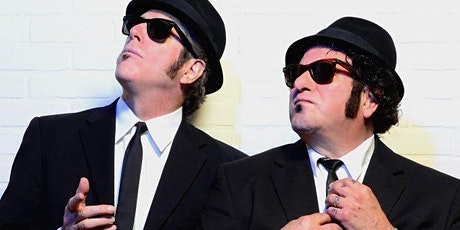 Briefcase Blues tickets