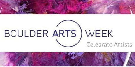 Boulder Arts Week Redux - 2nd Friday with Midnight Hour on ZOOM! tickets