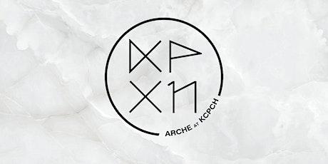 ARCHE 11:00 AM Service - 05.31.2020 tickets
