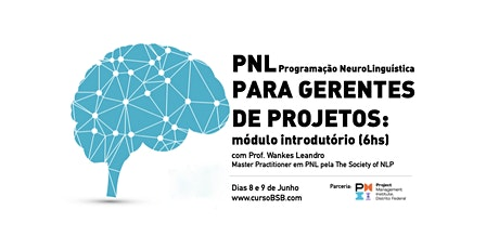 PNL para Gerentes de Projetos: módulo introdutório (online e ao vivo) bilhetes