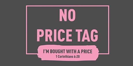 No Price Tag Conference - MO20 tickets