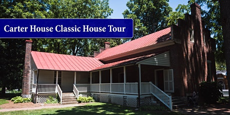 Carter House Classic House Tour tickets