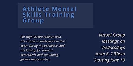 Athlete Mental Skills Training Group tickets