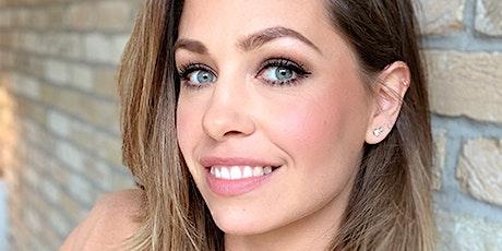 Hannah Martin's Black Tie Make-up Masterclass tickets