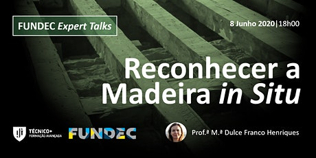 Reconhecer a Madeira in situ bilhetes