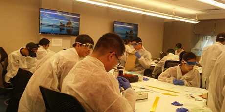 2020 CSI  - Overview of Forensic Science - Virtual Camp tickets