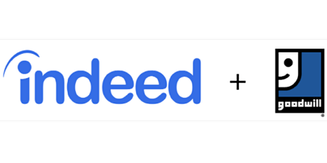 Goodwill® + Indeed: Creating a Résumé on Indeed - June 3 tickets