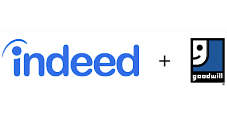 Goodwill® + Indeed: Creating a Résumé on Indeed - June 10 tickets