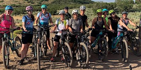 Team Sugar Women's Only MTB Ride - Level 1 tickets
