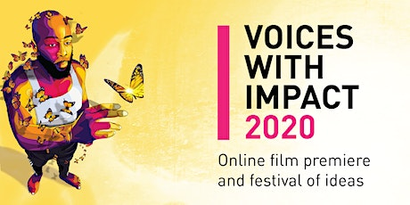 Voices With Impact - World Premiere (Part 2/2) tickets