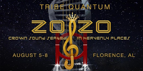Tribe Quantum 2020: Crown Sound Seated in Heavenly Places tickets
