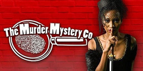 Murder Mystery Zoom Party (Online Event) tickets