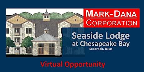 Virtual Sneak Peek-Harvey Contracting Opportunities- Information Meeting tickets