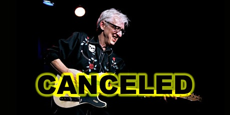 Bill Kirchen's Lost Planet Airmen Reunion and CD Release Party tickets