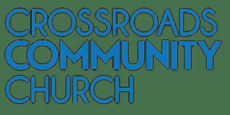 Morrison Campus Weekend Service tickets