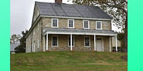 Haldeman Mansion Investigation With Daryl and Mustafa tickets