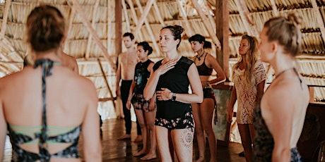 Authentic Embodiment: Dance The Feeling tickets