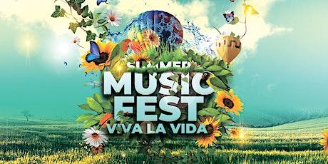 Semana Santa  Music Fest
